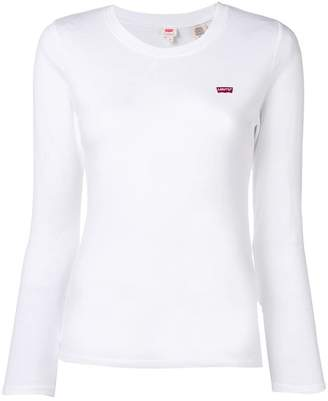Levi's long sleeved T-shirt