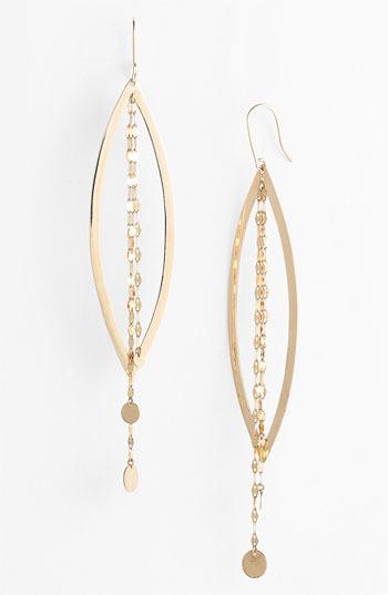 Lana 'Stunner' Cascade Earrings