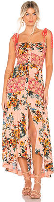 Free People Lover Boy Maxi