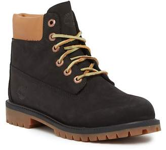 "Timberland 6\"" Premium Waterproof Boot (Toddler)"