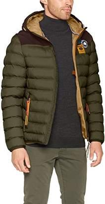 Napapijri Men's Articage Jacket,XX-Large