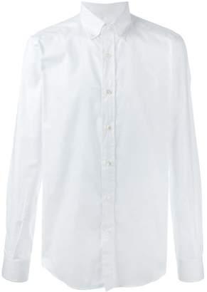 Fashion Clinic Timeless classic plain shirt