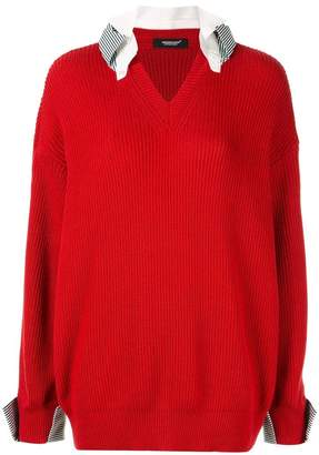 68f84fe1b4 Undercover Women s Sweaters - ShopStyle