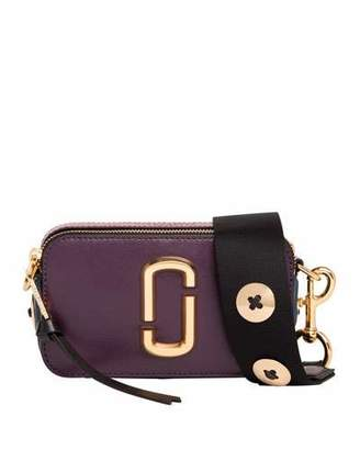 Marc Jacobs Snapshot Buttons Crossbody Camera Bag