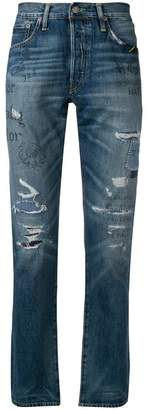 Polo Ralph Lauren Sullivan slim-fit jeans