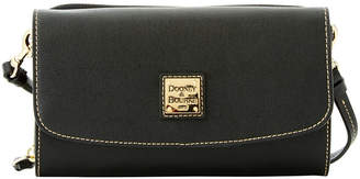 Dooney & Bourke Saffiano Clutch Wallet