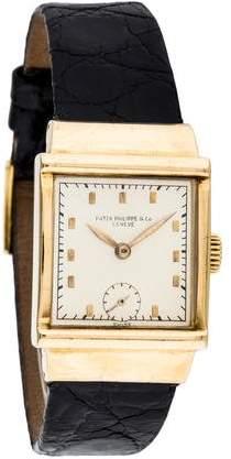 Patek Philippe Classique Watch