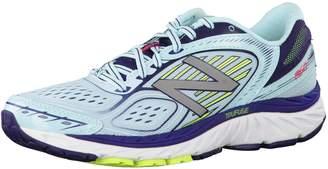 New Balance Women's W860 Ankle-High Running Shoe - 10WW