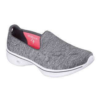 Skechers GO Walk 4 Achiever Womens Sneakers