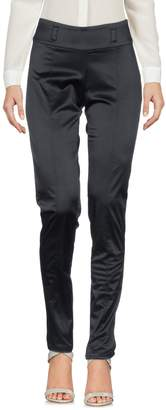 SILK AND SOIE Casual pants - Item 13162046OF