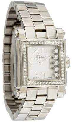 Chopard Happy Sport Mini Watch
