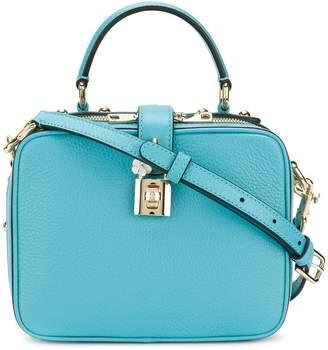 0c18dafb8bdd Dolce   Gabbana Blue Leopard Print Bags For Women - ShopStyle Canada
