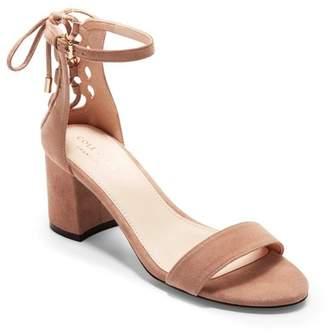 c4e1e98319b Cole Haan Brown Open Toe Women s Sandals - ShopStyle