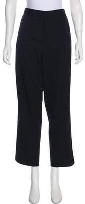 Marni Wool High-Rise Pants