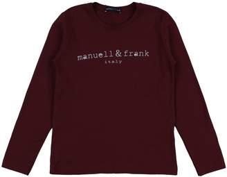 Manuell & Frank T-shirts - Item 12167290