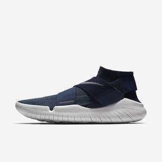 Nike Free RN Motion Flyknit 2018 Men's Running Shoe
