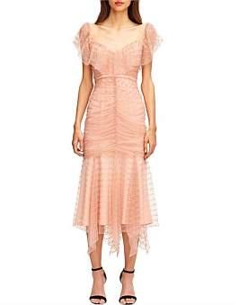 Alice McCall Venus Valentine Midi Dress