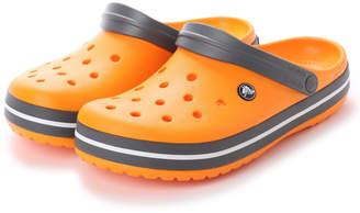 Crocs (クロックス) - クロックス crocs 11016 CROCBAND CLOG クロックバンド クロッグ サンダル