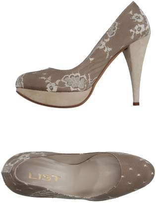 List Pumps - Item 11163052HX