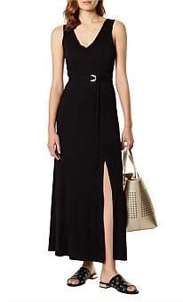 Karen Millen Sleeveless Maxi Dress