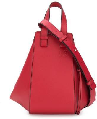 14cfac397b Loewe Hammock Bag Small - ShopStyle