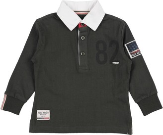 Fred Mello Polo shirts - Item 12316464AK
