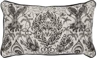 Emma J Shipley Amazon Bolster Cushion (48cm x 28cm)