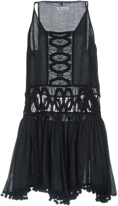 Dondup Short dresses - Item 34793821DI