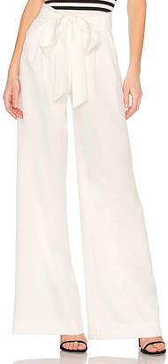 Milly Trapunto Trouser