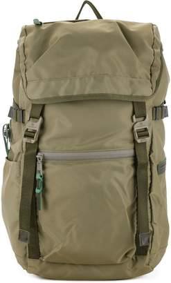 As2ov 210D nylon twill backpack
