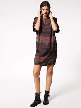 Diesel Dresses 0GAOU - Red - M