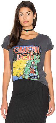 Junk Food Clothing (ジャンクフード) - GRATEFUL DEAD Tシャツ