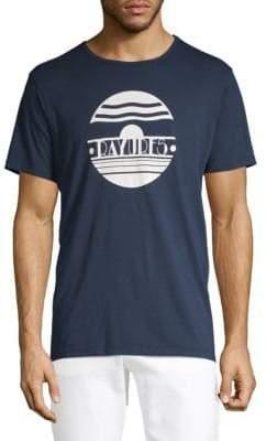 The Crewneck Graphic T-Shirt