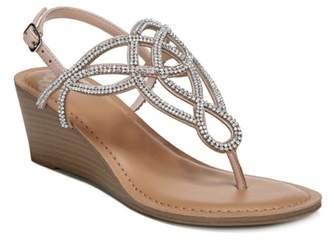 Fergalicious Cherish Too Wedge Sandal