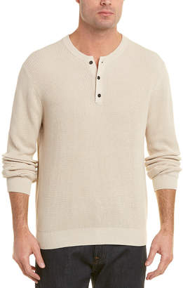 Brooks Brothers Henley