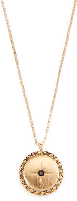 Vanessa Mooney Solange Pendant Necklace