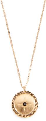 Vanessa Mooney Solange Pendant Necklace