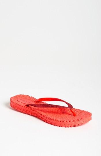 Ilse Jacobsen 'Cheerful' Flip Flop