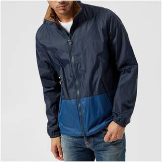 Men's Pelham Poly Jacket Navy