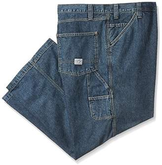 Levi's Gold Label Men's Big and Tall Carpenter Fit Jeans