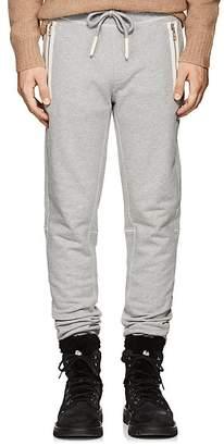 Moncler Men's Cotton Terry Sweatpants