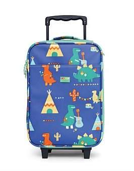 Penny Scallan Dino Rock Wheelie Bag