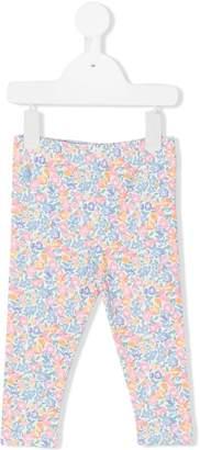 Ralph Lauren floral-print leggings