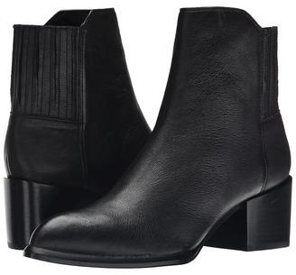 Calvin Klein Jeans Nenita $179 thestylecure.com