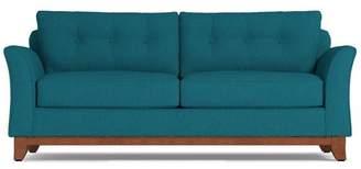 Apt2B Marco Queen Size Sleeper Sofa in BILOXI BLUE - CLEARANCE