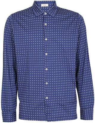 Altea Patterned Shirt