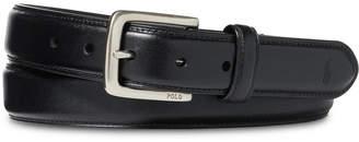 Polo Ralph Lauren Men's Big & Tall Suffield Leather Belt