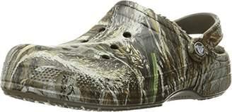 Crocs Unisex Winter Realtree Max-5 Clog