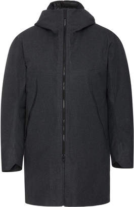 Arcteryx Veilance Arc'teryx Veilance Monitor Down-Filled Twill Shell Coat