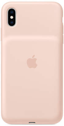 AppleApple iPhone XS Max Smart Battery Case - PinkSand